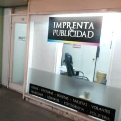 Imprenta y Publicidad en Santiago