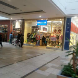 Kayser - Mall Plaza Sur en Santiago