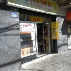 + Kota en Santiago