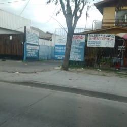 Lagos Automotriz en Santiago
