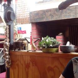 Las Tinajas de Quilicura en Santiago