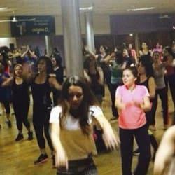Leblon - GYM & Fitness en Santiago