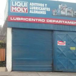 Lubricentro Departamental  en Santiago