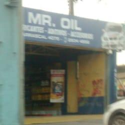 Lubricentro Mr Oil en Santiago