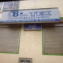 Bio Tex Lavanderia en Bogotá