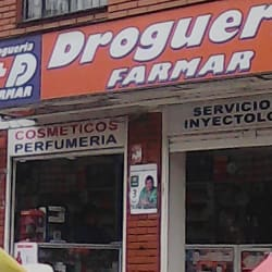 Drogueria farmar en Bogotá