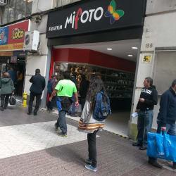 Mi Foto - Ahumada en Santiago