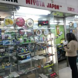 Mi Joyita Japon en Santiago