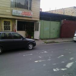 Lavaseco Caprinorte en Bogotá