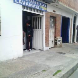 Lavaseco Lavamaxi en Bogotá