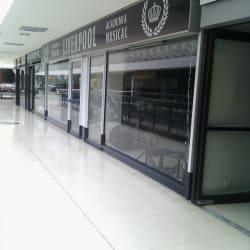 Liverpool Academia Musical  en Bogotá