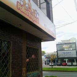 Pollos Tropical en Bogotá