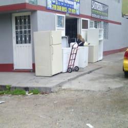 Servicio Técnico Carrera 58 en Bogotá