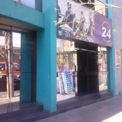 Pacific Fitness - Manuel Montt en Santiago