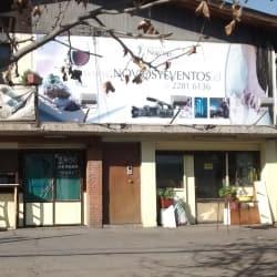 Novios y Eventos en Santiago
