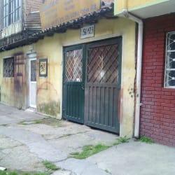 Carpinteria Calle 128C en Bogotá