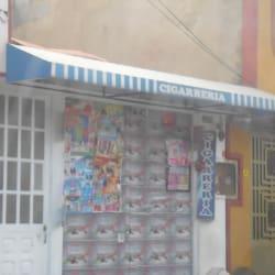 Cigarreria Diagonal 10A en Bogotá
