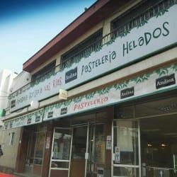 Panadería y Pastelería Las Rias en Santiago