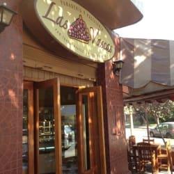 Panadería Las Vascas  en Santiago