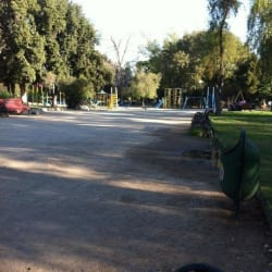 Parque Botánico en Santiago