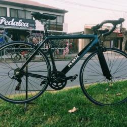 Taller de Bicicletas Pedalea en Santiago