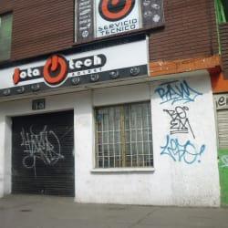 Jota Tech Nology en Bogotá