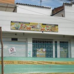 La Buena Cocina en Bogotá