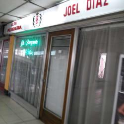 Peluquería Joel Díaz en Santiago