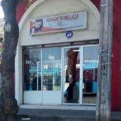 Peluquería Renace tu Belleza en Santiago