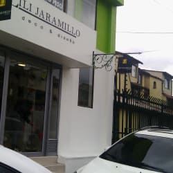 Lili Jaramillo Deco & Diseño  en Bogotá