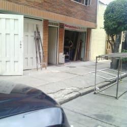 Marqueteria J&J  en Bogotá