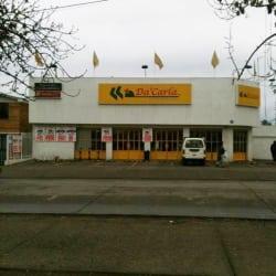 Cajero Banco de Chile - Supermercado Da Carla en Santiago