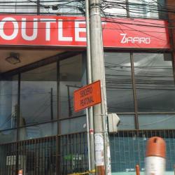 Outlet Zafiro en Bogotá