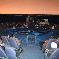 Planetario USACH - U. de Santiago de Chile en Santiago