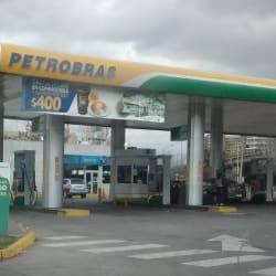 Estación de Servicio Petrobras - Rojas Magallanes / Av. La Florida en Santiago