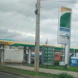 Petrobras - Macul en Santiago