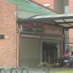 Rancho Juanitos en Bogotá