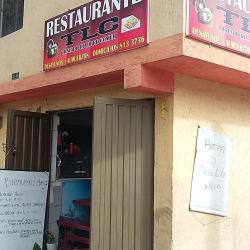 Restaurante TLC Tratado de Libre Comer en Bogotá