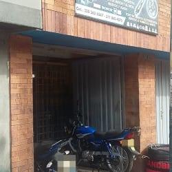 Servicio de San Blasting y Electrostatica Siete de Agosto en Bogotá