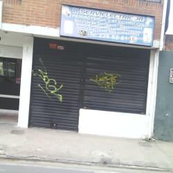 Servielectric JR en Bogotá