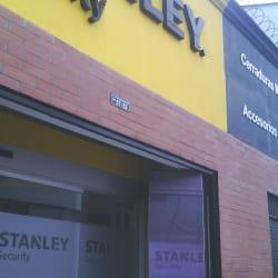 Stanley Security en Bogotá