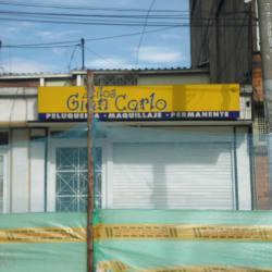 Stilos Gian Carlos en Bogotá