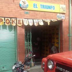 Tienda El Triunfo  en Bogotá
