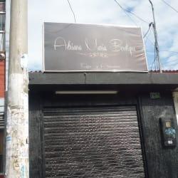 Adriana Maria Boutique en Bogotá