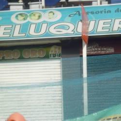 Chicos Peluqueria en Bogotá