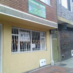 Clinica del Vestido en Bogotá