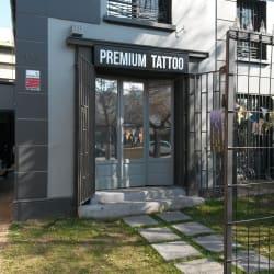 Premium Tattoo en Santiago