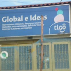 Global e Ideas en Bogotá