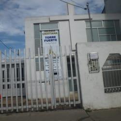 Iglesia Cristiana Torre Fuerte en Bogotá