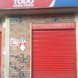 Paga Todo Para Todo Calle 66 en Bogotá